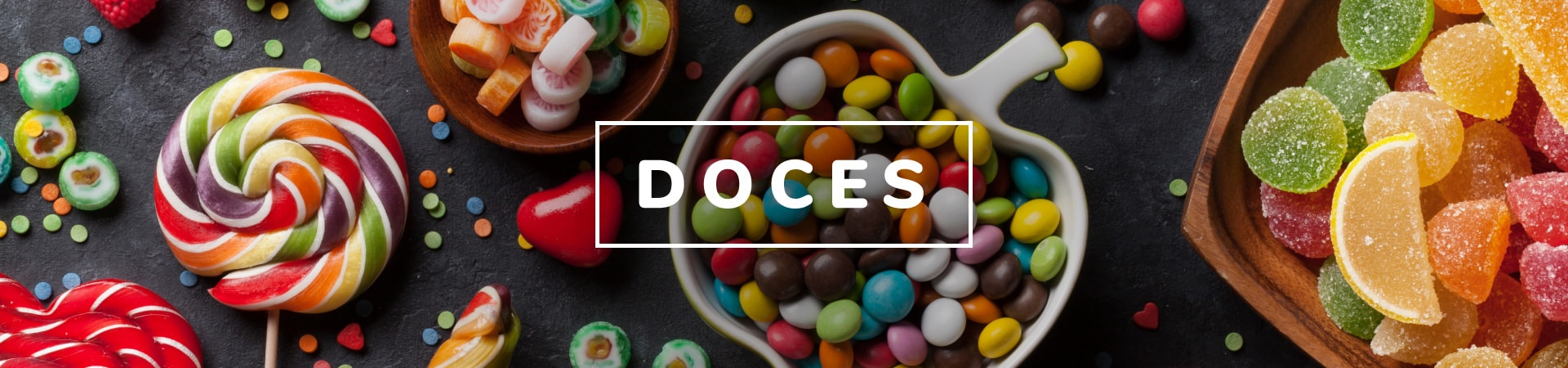 Kids Doces