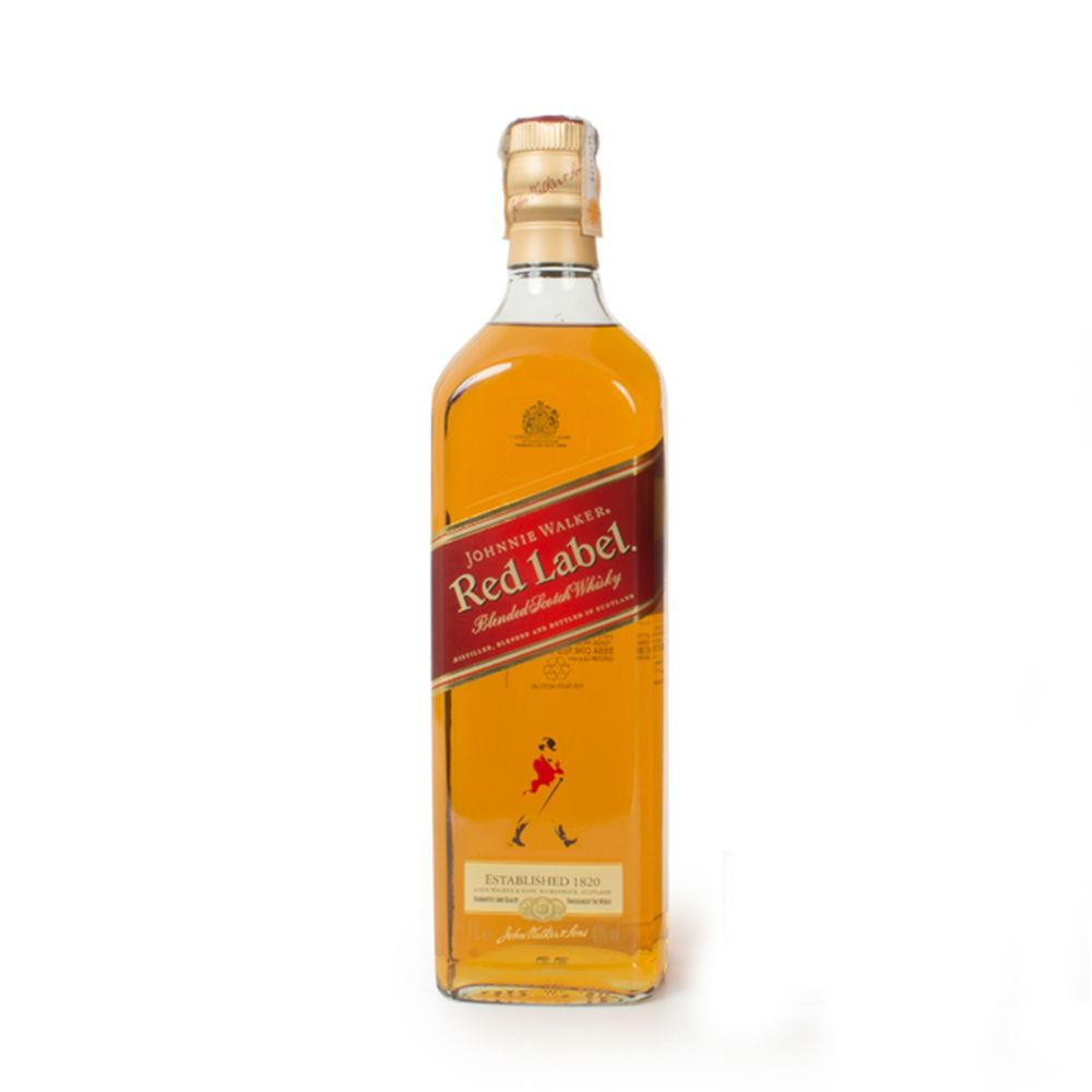 Whisky-Red-Label