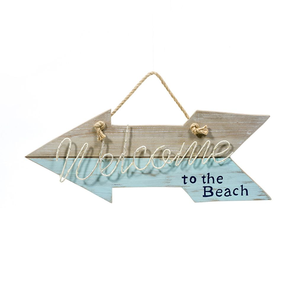 Placa-Decorativa-Welcome-to-the-Beach