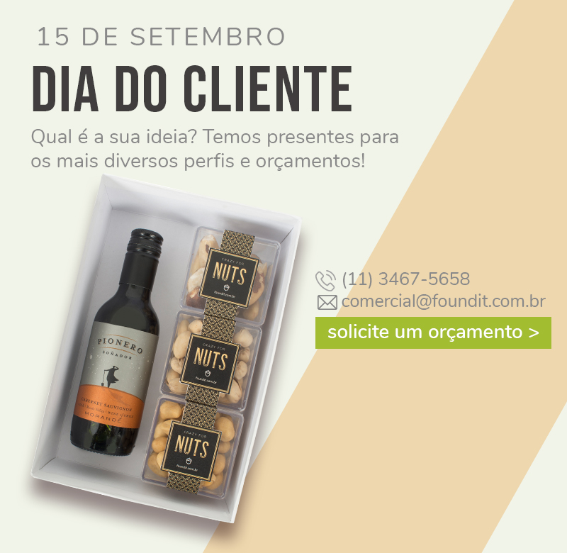 Dia do Cliente - Corporativo - Mob