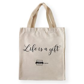 Ecobag-Life-Is-A-Gift