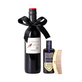 Kit-Sobrebarba-Ideal---Vinho-Petirrojo