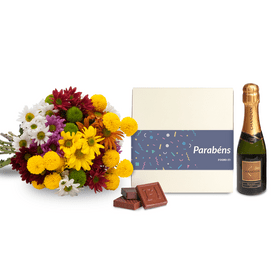 Let-s-Celebrate--Bombons---Buque-Flores-do-Campo-G---Baby-Chandon